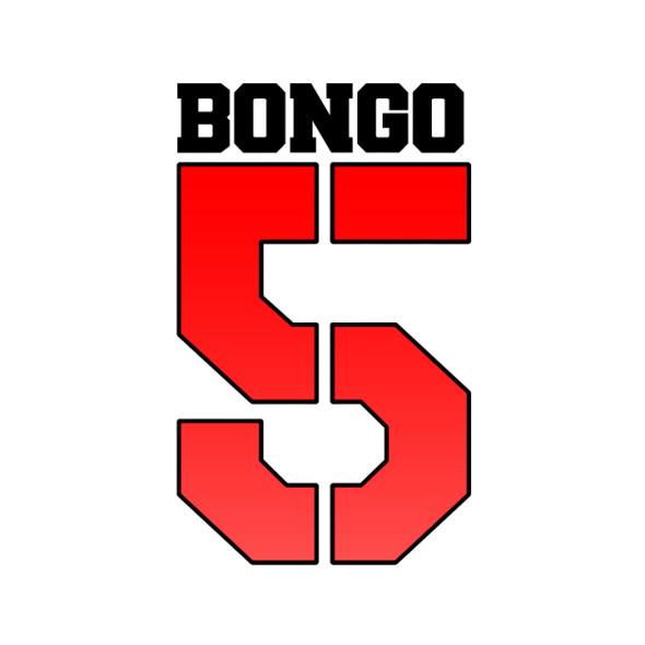 BONGO5