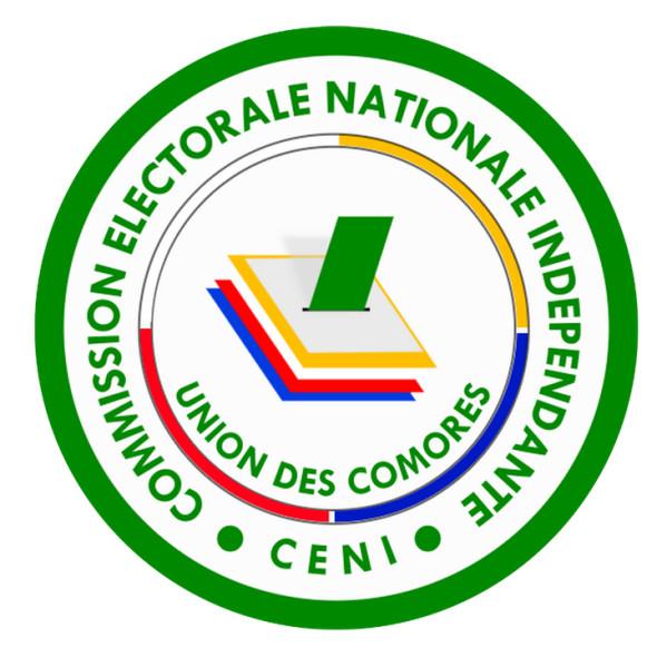 CENI Comores
